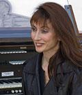 Essex Community Concerts: Carol Williams, Organist