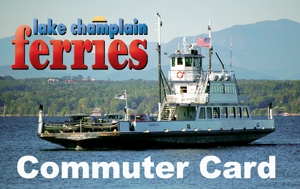 LCT commuter card