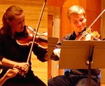 Green Mountain Chamber Music Festival Students | Essex Community Concerts