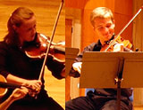 Green Mountain Chamber Music Festival Students