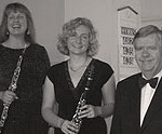 Key Winds Trio | Essex Community Concerts