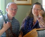Pete Sutherland & Rose Diamond | Essex Community Concerts