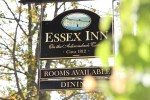 Essex Inn: Peace and the Drama of Fall
