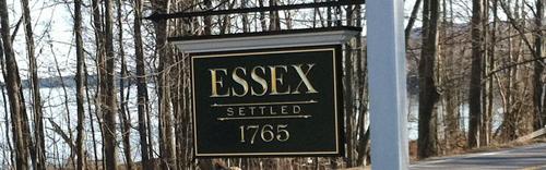 Essex, New York, Settled 1765