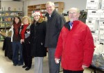 Willsboro-Essex Food Pantry Support