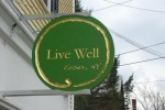 Live Well's Annual Community Opening