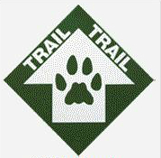 CATS trail marker
