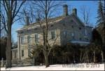 Historical Architecture in Essex, New York
