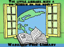 Wadhams Free Library