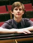 Essex Community Concerts: Daniel Linder