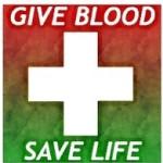 Upcoming Blood Drives