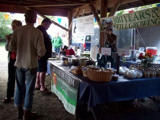 Taste of Local Food Festival