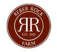 Reber Rock Farm logo