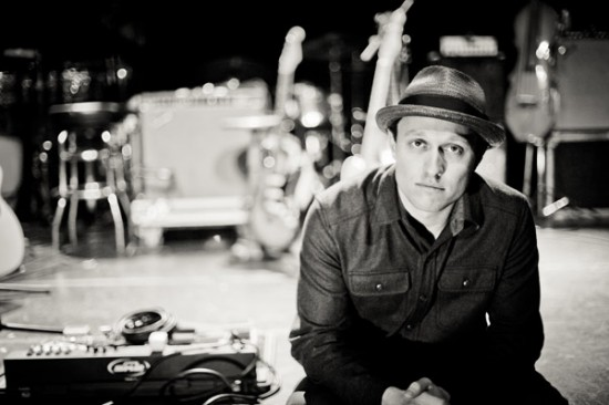 Ryan Montbleau performs July 10 at Ballard Park. (Credit: Soundwaves)