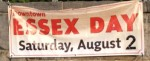 Downtown Essex Day to be Held on August 2