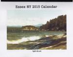 Essex Calendars for 2015