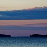 Lake Champlain (Credit: Fred Knickerbocker)