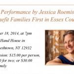 Pianist Jessica Roemishier 740