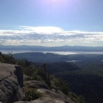 View from Pok-O-Moonshine