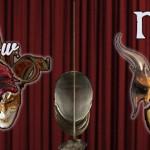 Adirondack Shakespeare Company Autumn 2014 Cover