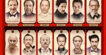 The Grand Budapest Hotel Poster 740x400