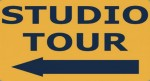 Pop-Up Art Studio Tour—October 10, 11, & 12, 2014