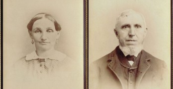 Mr. & Mrs. Wilhelm in Essex New York 740