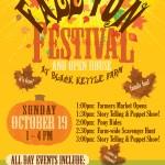 Fall Fun Festival 2014 Big