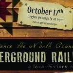 Underground_Railroad_Experience_Poster 740x400