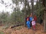 Wildway Passage Trail Success & New Owl Prowl