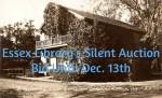 Essex Library Silent Auction Has Begun
