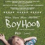 Boyhood film poster