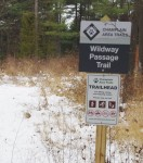 New CATS Trailhead Signs & Upcoming Events