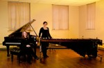 Piano By Nature: The Woodswoman Project