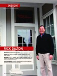 Local Rick Dalton Featured in STRICTLY BUSINESS