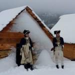 Riot! Fort Ticonceroga