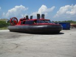 Hovercraft Ferry Service for Lake Champlain