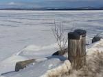 A Winter Walk in February