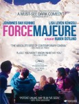 Champlain Valley Films: FORCE MAJEURE