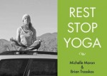 Rest Stop Yoga By Michelle Maron & Brian Trzaskos Featured in Subaru Drive Magazine