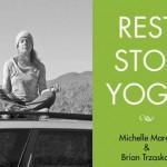 Rest Stop Yoga