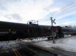 NYS to Increase Oil Spill Fund (Valley News)