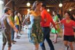 Barn Dances at Black Kettle Farm Bind Communities (Valley News)
