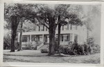 Vintage Photo: Sherwood Inn
