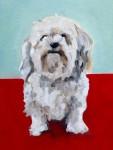 """Julie Warren's """"Sunday Paintings"""" At The Depot Till 8/16/15"""