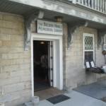 Essex Library (Credit: Katie Shepard)