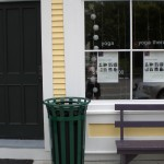 Essex Initiatives Trash Receptacle