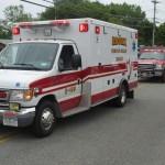 Essex Ambulance