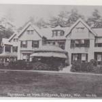 Vintage Photo: S.Keyser Residence (Shared by Susie Drinkwine)