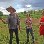 Essex Farm Institute Tour
